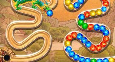 Энергичные шарики играть онлайн бесплатно