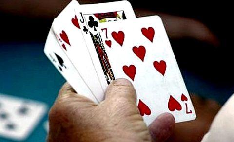 Как хорошо играть в карты в дурака Надеюсь, что эти небольшие