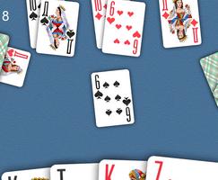 Как играть в 9 дураков в карты