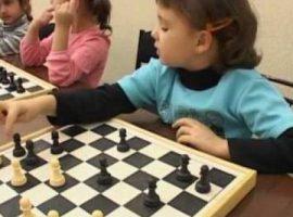 Как играть в шахматы видео для детей