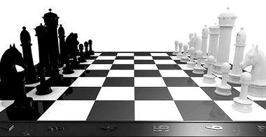 Как научиться хорошо играть в шахматы видео