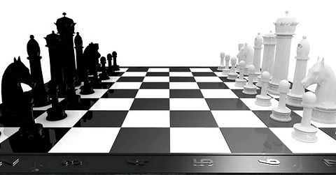 Как научиться хорошо играть в шахматы видео четырех лет можно начинать