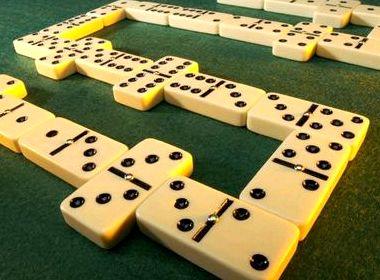 Как правильно играть в домино козла секреты