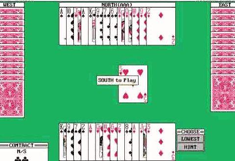 Карточная игра бридж скачать Скачать на iPhone, iPad                                  Тот