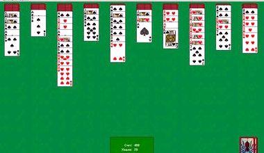 Карточные игры пасьянсы играть