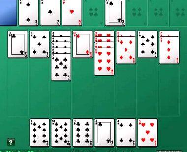 Карточные пасьянсы играть онлайн без регистрации