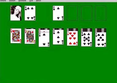 Карты пасьянс косынка играть бесплатно