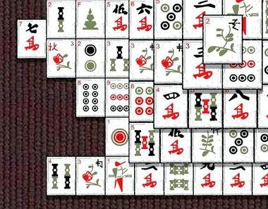 Китайский маджонг играть бесплатно