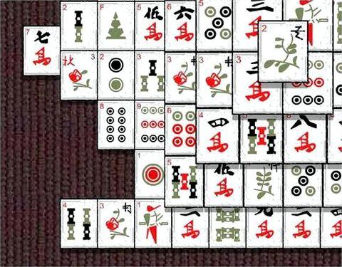 Китайский маджонг играть бесплатно Игра посвященная