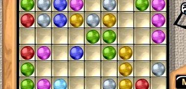 Колор шарики линии 98 играть бесплатно