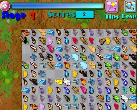Маджонг бабочки для планшета играть онлайн бесплатно благодаря подсказкам