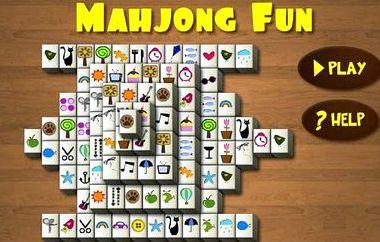 Маджонг детский во весь экран играть бесплатно