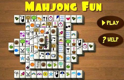 Маджонг детский во весь экран играть бесплатно игру на компьютер                                                                                                                                          Скачать