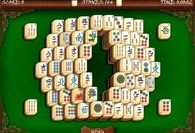 Маджонг играть онлайн бесплатно полная версия
