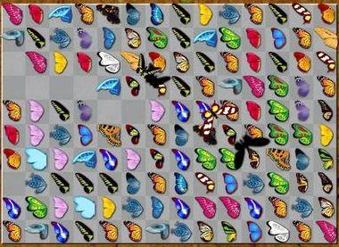 Маджонг играть соедини пары маджонг играть бабочки