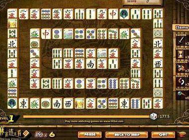 Маджонг коннект играть онлайн бесплатно без регистрации