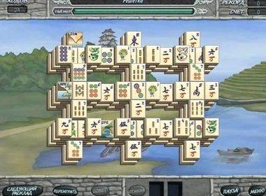 Маджонг квест играть онлайн бесплатно без регистрации
