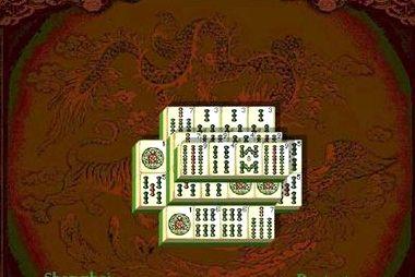 Маджонг шанхайская династия скачать бесплатно на компьютер