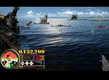 Морской бой игра на пк