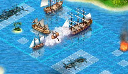 Морской бой играть онлайн бесплатно минимум, иначе миссия будет
