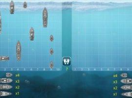 Морской бой играть онлайн с другом