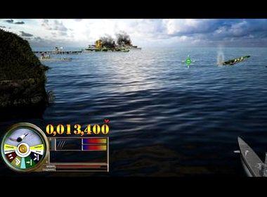 Морской бой играть онлайн