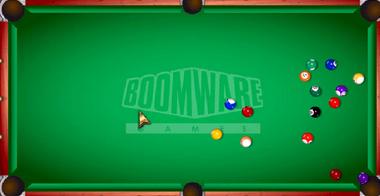 Одиночный бильярд онлайн играть бесплатно