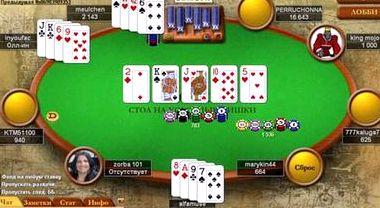 Омаха покер правила игры