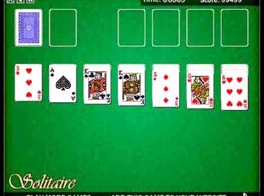 Косынка коврик карты играть бесплатно интернет игровые автоматы оборудование