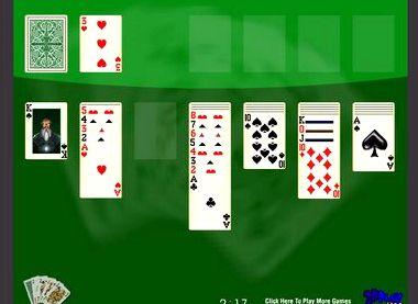 Игра карты косынка играть бесплатно онлайн
