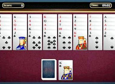 играть карты коврик онлайн i