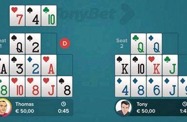 Покер ананас играть онлайн