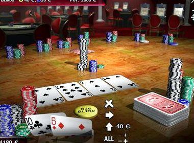 Покер оффлайн скачать