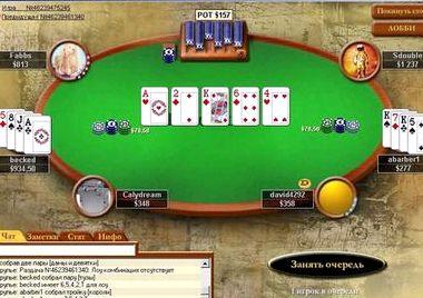 Покер омаха правила
