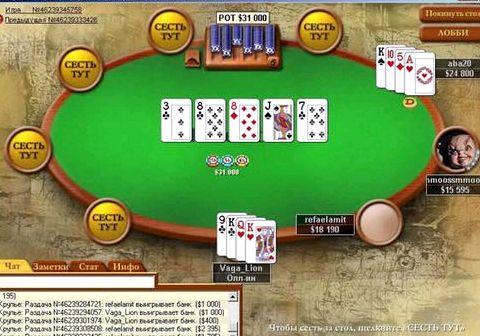 Покер омаха правила ставки сделаны, каждому игроку