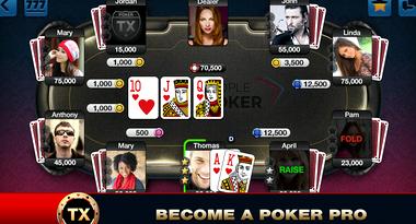 Покер техасский холдем онлайн играть бесплатно