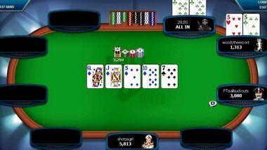 Покер техасский холдем скачать