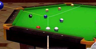 Pool live pro бильярд играть онлайн бесплатно