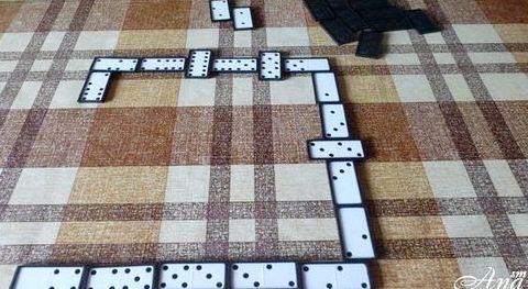 Правила игры в домино для начинающих Всё что нужно сделать