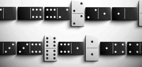 Правила игры в домино классическое По сколько домино раздавать