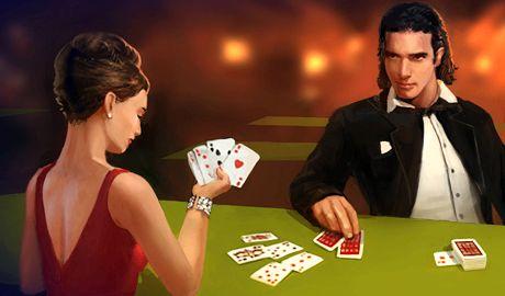 Правила игры в подкидного дурака в карты очка        за ничью игрок получает