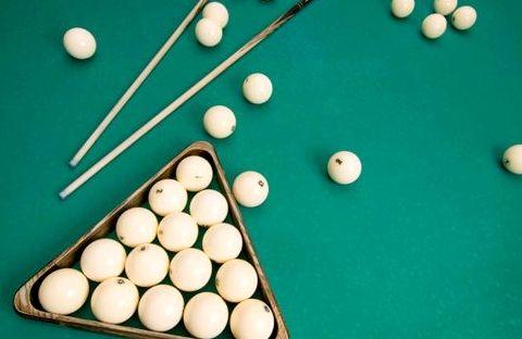 Правила игры в русский бильярд не был сыгран шар или