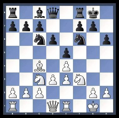Правила игры в шахматы для детей