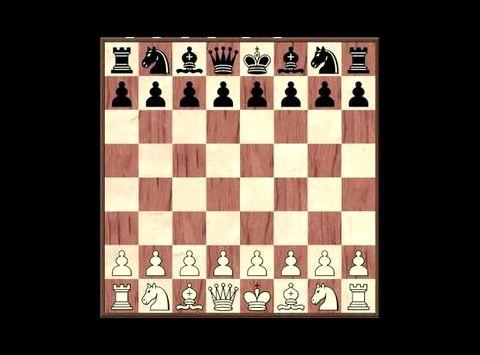 Правила игры в шахматы видео Так как