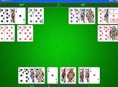 Преферанс пуля скачать бесплатно аристократической карточной игры, но
