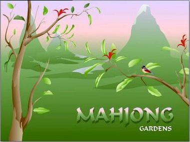 Сады маджонга играть бесплатно