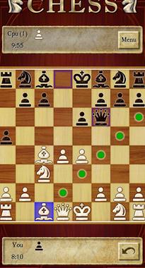 Шахматы chess free скачать на андроид