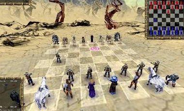 Шахматы игра на двоих играть онлайн бесплатно
