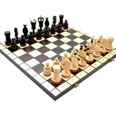 Шахматы играть онлайн на 2 игрока