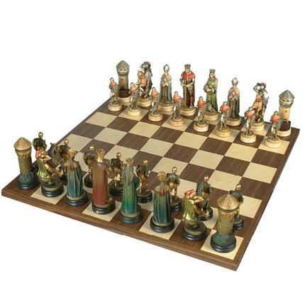 Шахматы играть с игроками со всего мира The mental side of